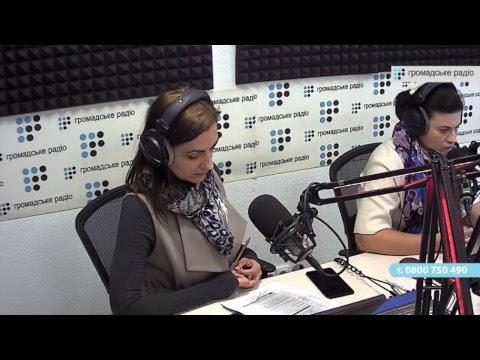 Громадське радіо: Роман про згвалтування отримав Букерівську премію