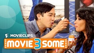 Movie3Some: Episode 10 – Jimmy Wong