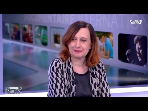 """Le """"mâle-être"""" des femmes en politique - Un monde en docs (04/03/2017)"""