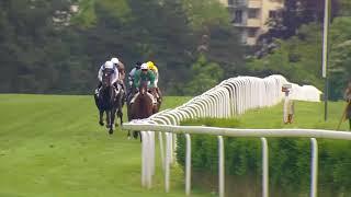 Vidéo de la course PMU PRIX PENELOPE