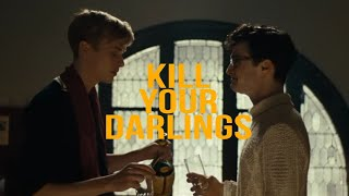 Kill your darlings \ Убей своих любимых \ Hell To The Liars