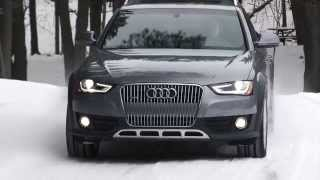2015 Audi allroad - TestDriveNow.com Review by Auto Critic Steve Hammes(TestDriveNow.com review of the 2015 Audi allroad Premium Plus by automotive critic Steve Hammes. MSRP as tested: $49625. Lending a little SUV swagger to ..., 2015-01-27T16:18:57.000Z)