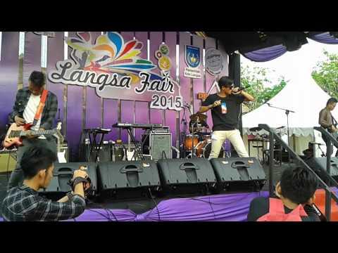 Tuhan (Gigi) - Cover by RASAFELLO Band - Langsa Fair, Aceh