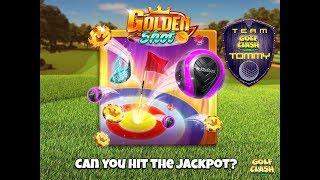 Golf Clash tips, Ghoulden Shot - Monster Marsh Edition *MEDIUM* - 8 Shots, GUIDE & TUTORIAL!