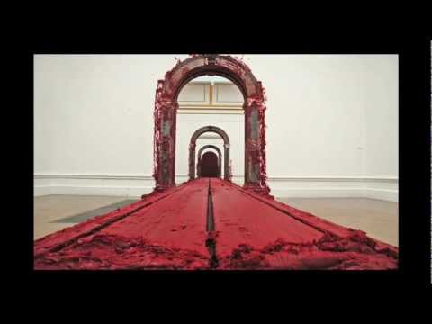 Anish Kapoor (Royal Academy of Arts)