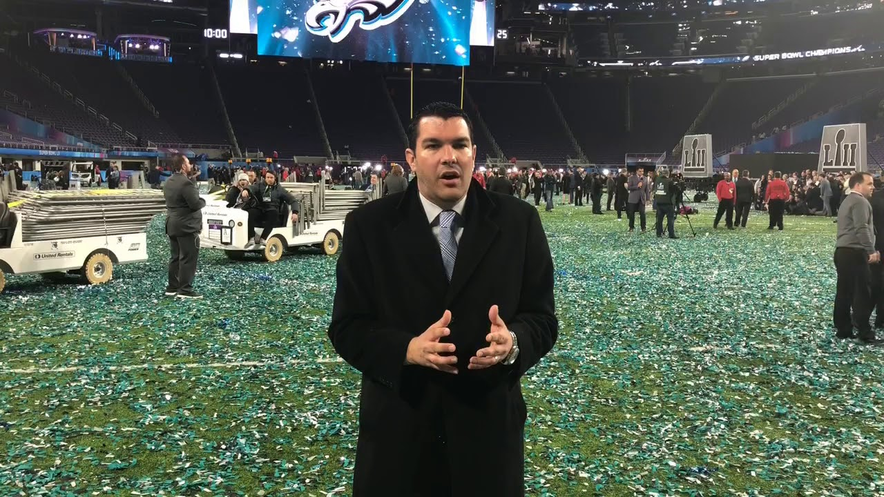 Eagles' Super Bowl win is the ultimate redemption story ...