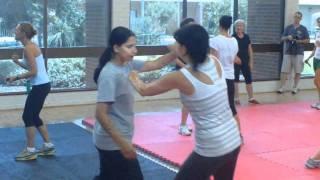 women s self defence seminar perth