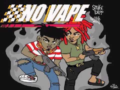 Smokepurpp x Reggie Mills - No Vape