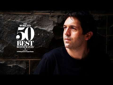 50 Seconds With Ben Shewry At Attica