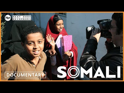 Somali | Next Door Neighbors | NPT