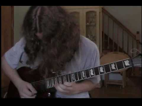 Rondo Alla Turca-Mozart (on guitar)