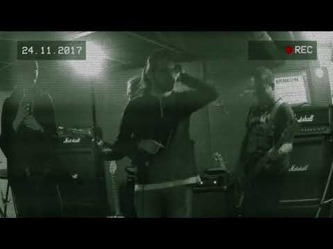 The Incredible Misfits - Rehearsal Video CCTV