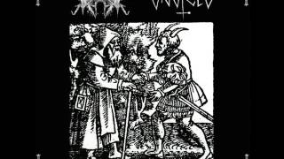 Dakhma / Ungfell - Of Hermits And Gallows (The Synthesis...) (full split)