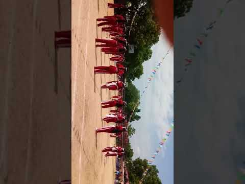 Lezim dance LFC school Ranipet