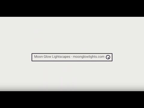 Moon Glow Lightscapes - Website - Creative Atmosphere