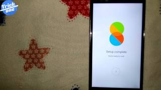 MIUI MIX ROM For Coolpad note 3/lite with Fingerprint and VoLTE WORKING !! Quick Review !!