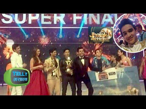 Jhalak Dikhla Jaa Winner Leaked: Faisal Khan Bags The Trophy