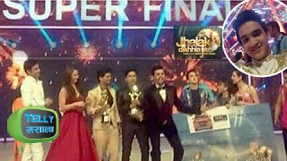 Jhalak Dikhla Jaa Winner Leaked: Faisal Khan Bags The Trophy