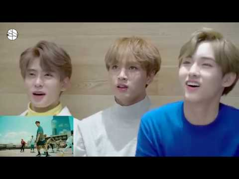 [TR] NCT 127 Reaction NCT DREAM 'We Go Up'
