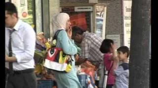 Trailer Aspekte des Islam - Gehört der Islam zu Deutschland?