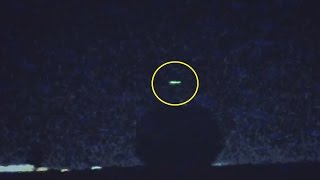 UFO Sighting with Lights in Las Vegas, Nevada - FindingUFO