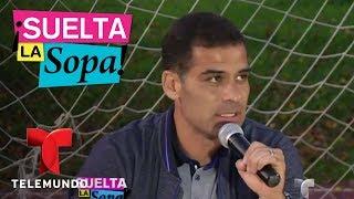 Lo último en caso de narcotráfico de Rafa Márquez y Julón Álvarez | Suelta La Sopa | Entretenimiento