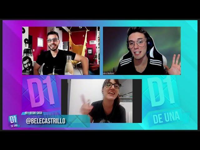 #D1 DESDE CASA / LA ACTUALIDAD DEL TEATRO, LOS IG NOBELS Y APARICIONES MÍSTICAS DE MARADONA