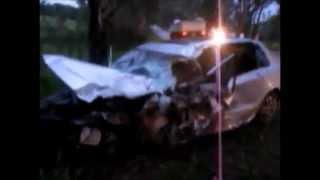 Acidente deixa duas vítimas fatais na BR-267, próximo a Campanha MG