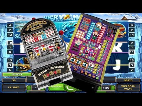 Winning Slot Strategies - How To Play Smart At Online Casino