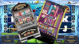 Winning Slot Strategies - How To Play Smart At Online Casinos