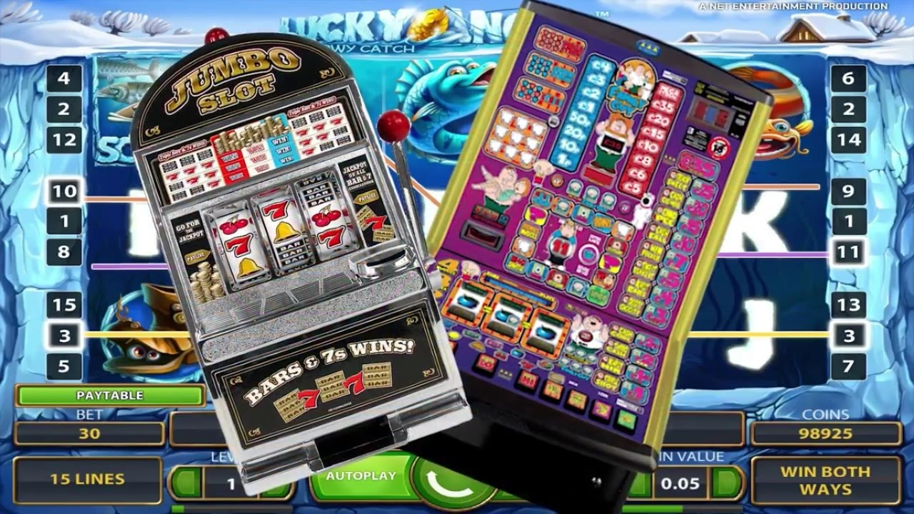 Online casino slots tricks
