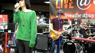 The Charlatans - Can't Get Out Of Bed (Live at Best Buy)