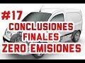 Renault Kangoo ZE 2016 Conclusiones Finales #17