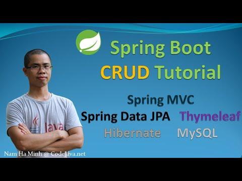 spring-boot-crud-tutorial-with-spring-mvc,-spring-data-jpa,-thymeleaf,-hibernate,-mysql