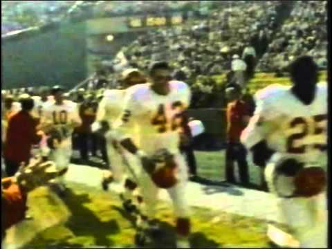 NFL 1967 Super Bowl I   KC Chiefs @ GB Packers