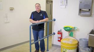 Paint for Handrails - Sherwin-Williams