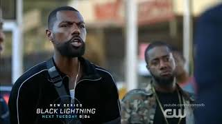BLACK LIGHTNING 1x02   LAWANDA - THE BOOK OF HOPE