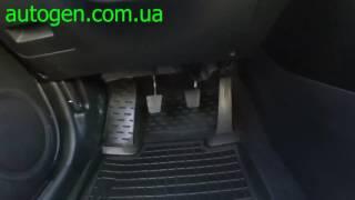 Обзор Лучших автомобильных ковриков от нашего клиента для autogen com ua