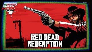 RazörFist Arcade: RED DEAD REDEMPTION thumbnail