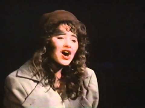 les miserables original london cast song segments