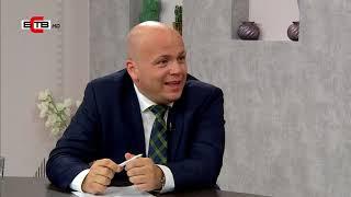 """""""Лявата политика"""" (19.03.2019), гост: Стоян Мирчев"""