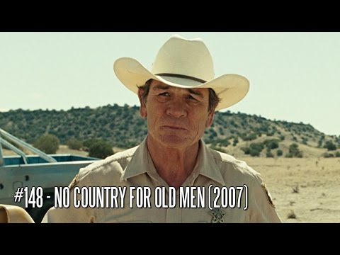 EFC II #148 - No Country for Old Men (2007)