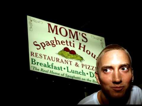 Mom's Spaghetti (REMASTERED)