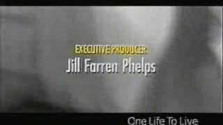 December 29, 1999 One Life To Live Closing Credits thumbnail