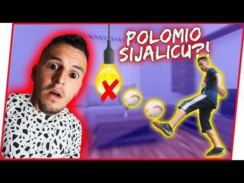 POLOMIO SIJALICU?! Sreda subscribera #59