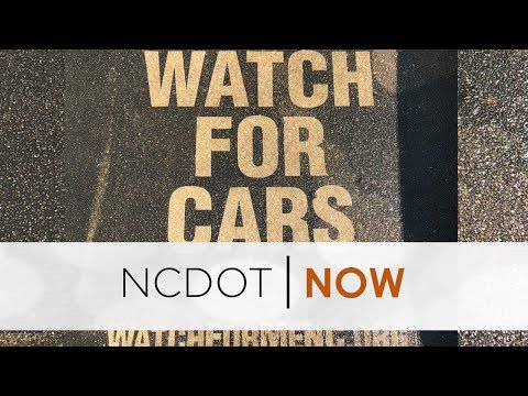 NCDOT Now - Major Transportation Projects For Eastern NC, Watch For Me NC Applications