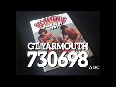 ATV adverts 31st December 1980 4 of 6