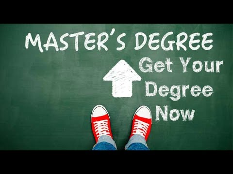 Affordable Online Degrees | Online Masters Degree | Master's Degree