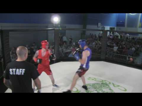Rob Gardener V Aaron Jarvis Pain pit contenders July 16