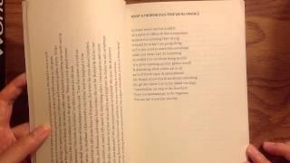 ASMR: Poetry by Nick Sturm